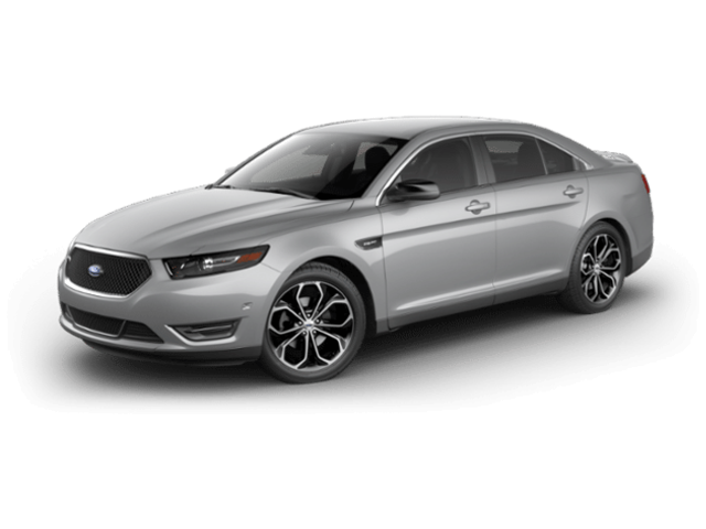 2018 Ford Taurus SHO Sedan